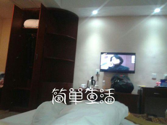 北京新世贸大酒店怎么样 好不好 服务点评