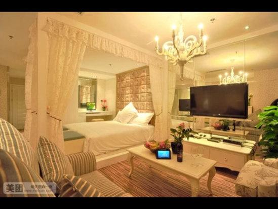 贵阳百灵酒店公寓_贵阳百灵国际公寓图片贵阳百灵国际公寓房间