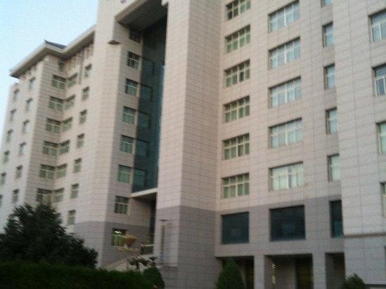 汉庭酒店 延安大学店