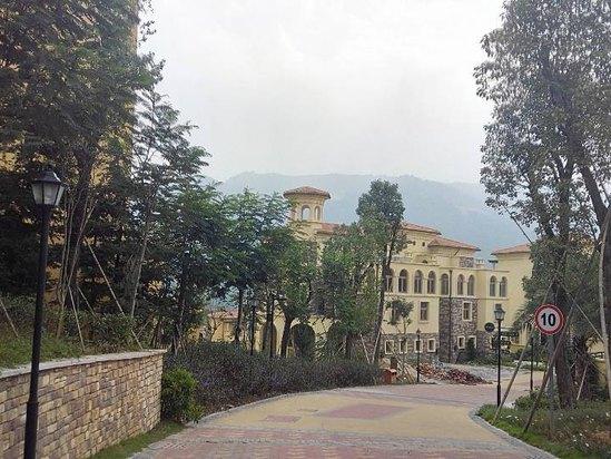 漳州十里藍山別墅