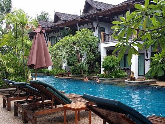 度假村/Railay Village Resort(萊莉鄉村度假村)