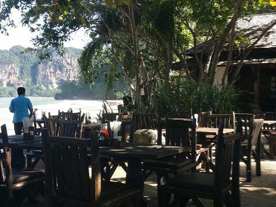 度假村 游記圖/Railay Village Resort(萊莉鄉村度假村)