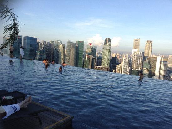新加坡滨海湾金沙大酒店预订及价格查询【携程海外】