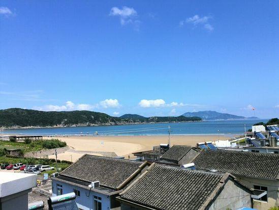 舟山桃花岛海蓝蓝山庄(农家乐)