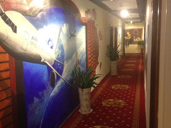 武汉布町恋主题文章情侣的情趣关于v主题酒店图片