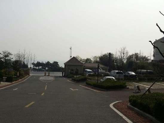 青岛岸琴御公馆图片