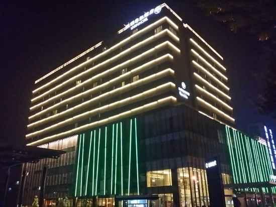 广州佳润云凯酒店