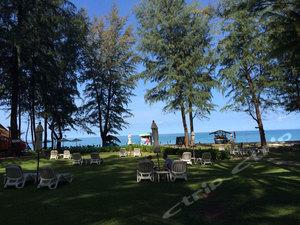 Dusit Thani Laguna Phuket(普吉島樂谷浪都喜天麗酒店)