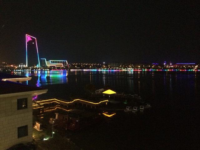 大丰半岛温泉酒店点评