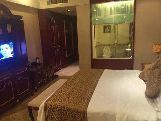 百色川惠大酒店高尚的可以情趣图片