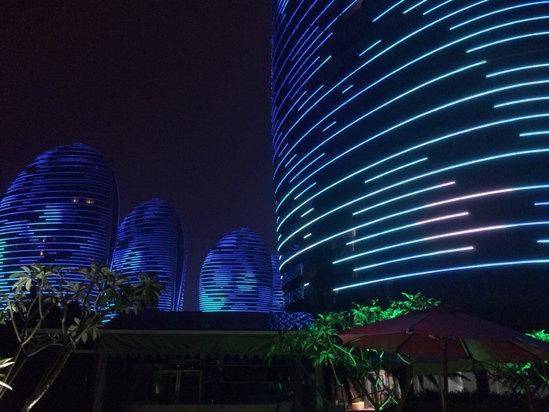 信息纠错 打印 酒店预订 三亚酒店 市中心 三亚凤凰岛海景度假公寓