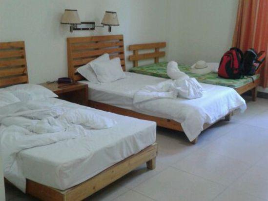 阳江海陵自由岛度假酒店