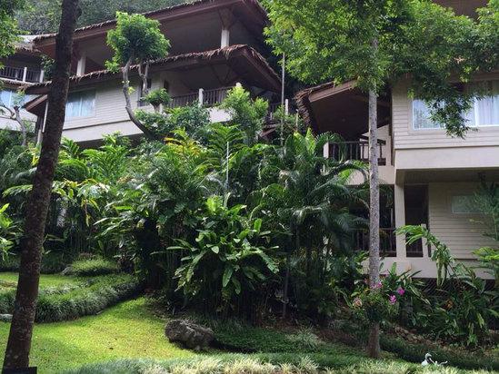 度假村/Pakasai Resort Krabi(甲米帕喀沙度假村)