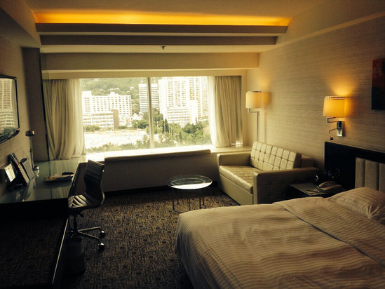 信息纠错 打印 酒店预订 香港酒店 富豪公馆 沙田 香港丽豪酒店(regal图片