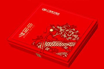 南宁饭店(中国梦双层礼盒)