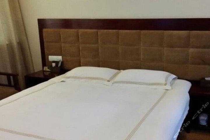甘南合作阳光宾馆(商务大床间)