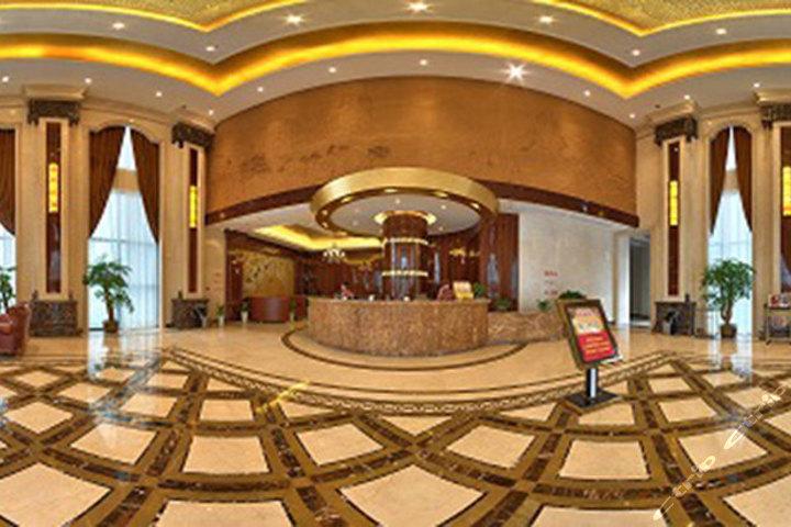 [江干区]杭州万商国际酒店(豪华行政套房)