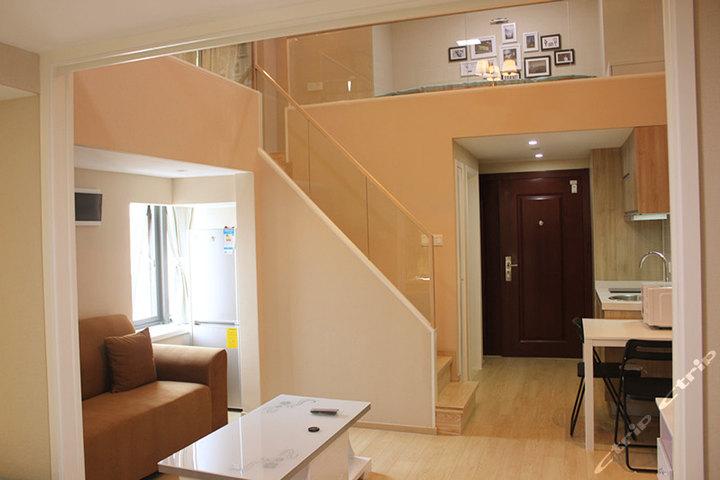 [拱墅区]杭州禾家酒店式公寓(豪华loft套房)