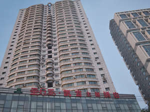 乌鲁木齐圣丹亚凯富酒店情趣(套房主题)需要情趣用品注册公司专营店图片