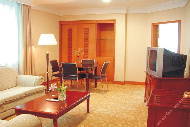 西安富莱酒店(电子商务间)