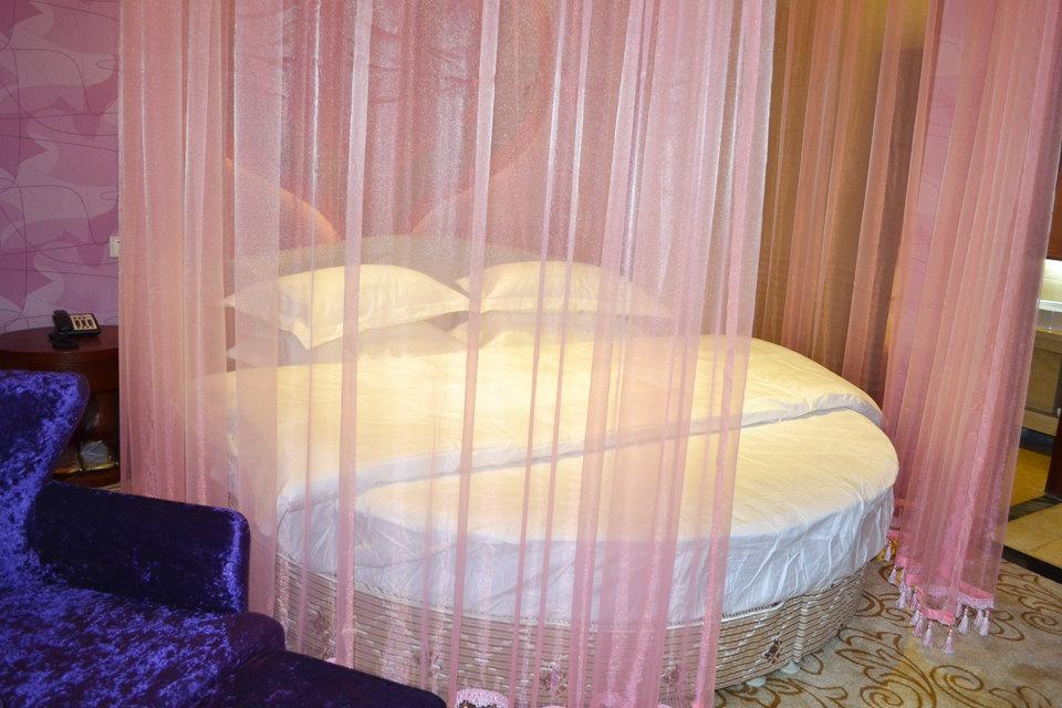 圣丹亚凯富情趣酒店(主题主题房)环v情趣情趣图片