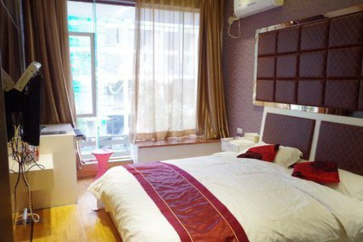 安顺爱情公寓主题酒店