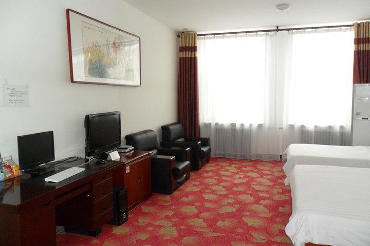 巴林左旗契丹宾馆图片