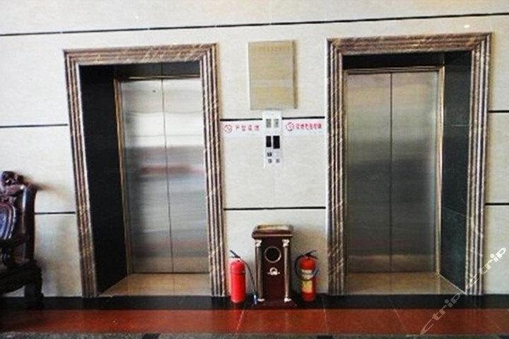 台山下川岛桂园标准花园双人房原价-团购888元别墅惠安酒店私家图片