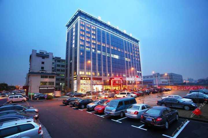 杭州凯瑞大酒店