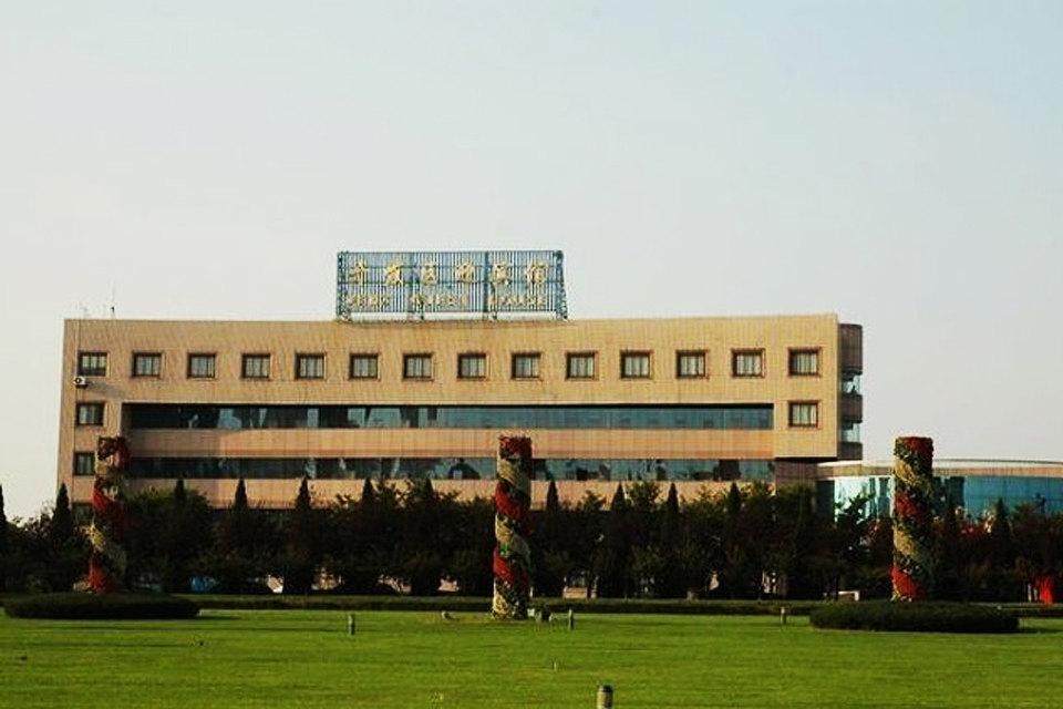 青岛开发区迎宾馆(豪华标准间)