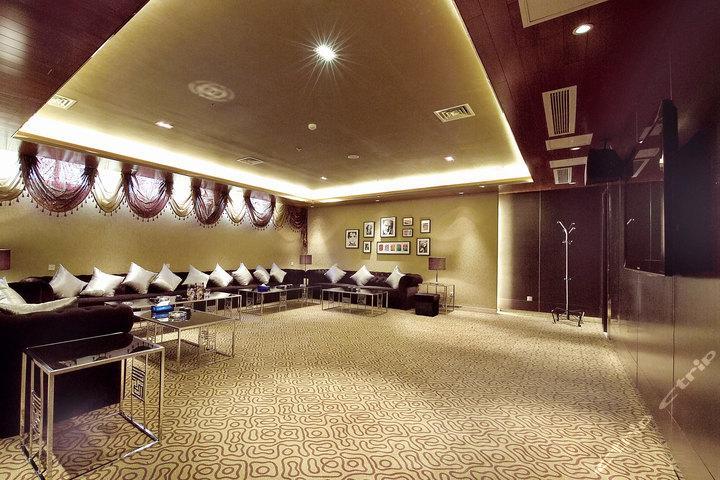 南京新城商务酒店—ktv