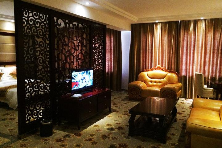 武威瑞一国际酒店