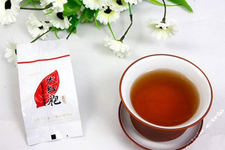 大红袍茶会所团购-上海餐饮娱乐团购-【携程团购】图片
