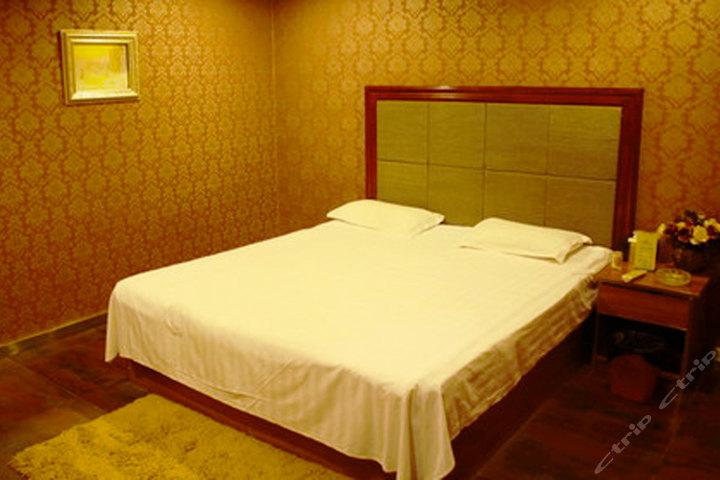 葫芦岛国宾温泉洗浴-大床房(非自营)