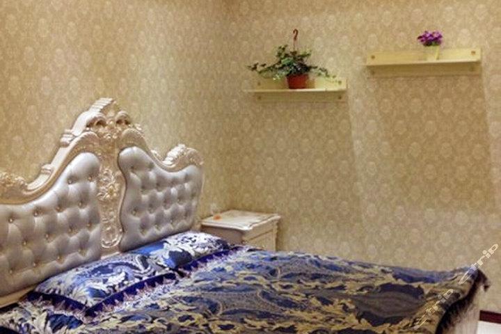 洛阳叶子时尚公寓(豪华欧式田园大床房)图片/照片大全