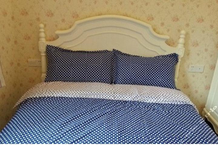 尊享重庆爱回家公寓豪华欧式两室房1晚+免费wifi+免费24小时热水+更多优惠!