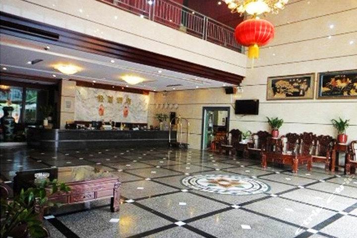 台山下川岛桂园团购原价双人房酒店-别墅888元中国标准奢华的最图片
