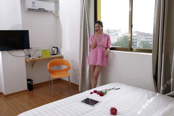 南宁橄榄树精品酒店