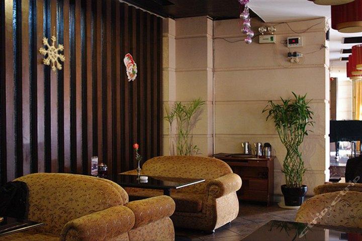 回家酒店式公寓(上海中山公园店)-商务房(团购