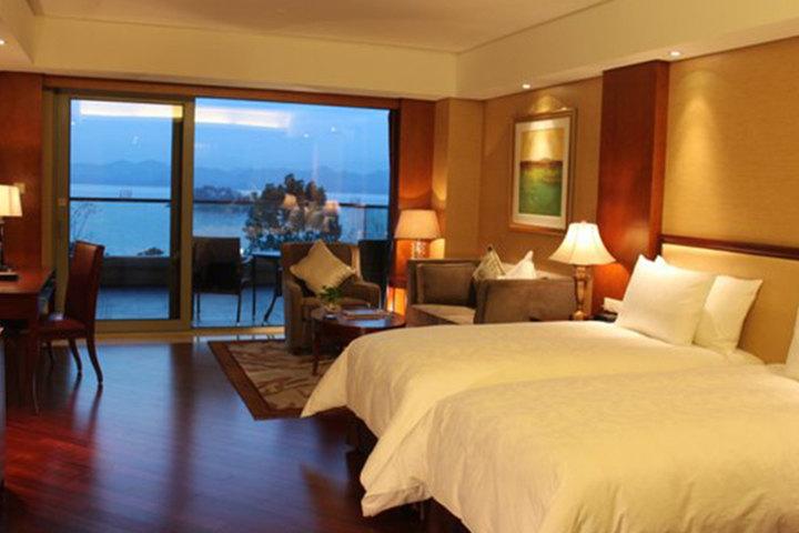 千岛湖绿城度假酒店—餐厅