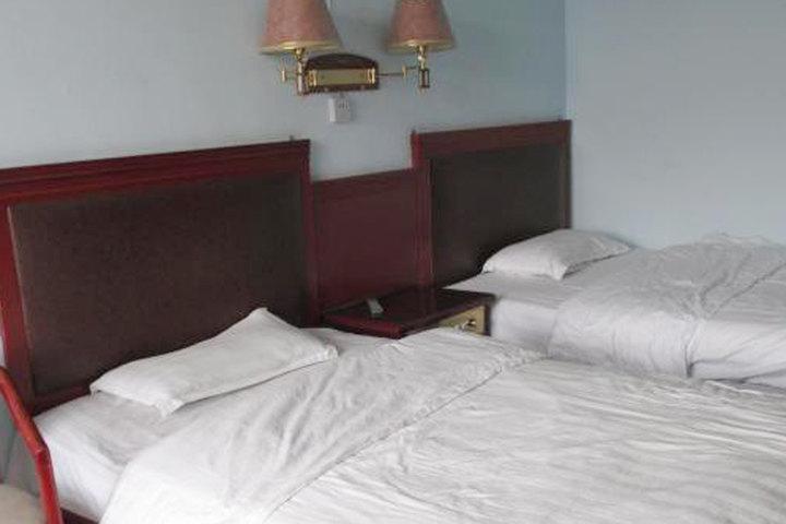 阳光宾馆 西安雁塔西路店图片