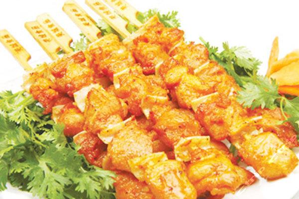 串串红烧烤城
