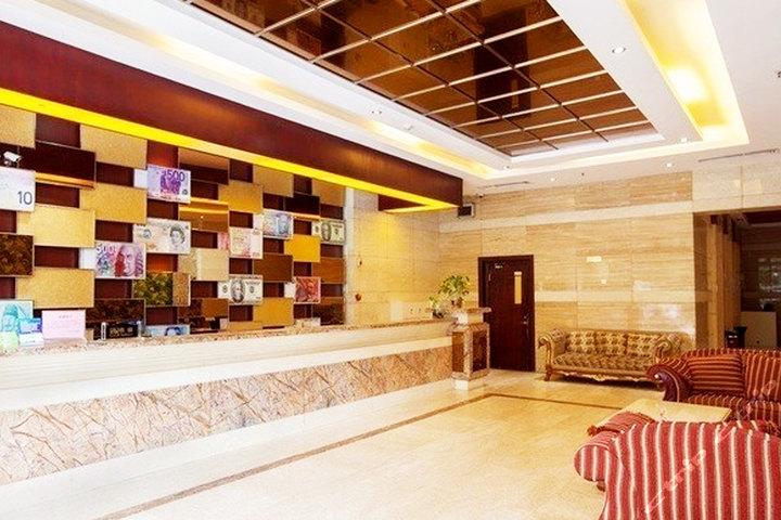 广州春天里·公寓-珠江新城店-标准大床房团购-广州