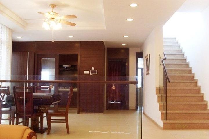 4房2厅装修设计图