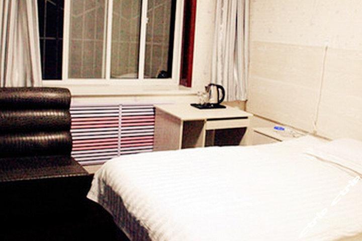 平凉如家时代宾馆(标准大床房)