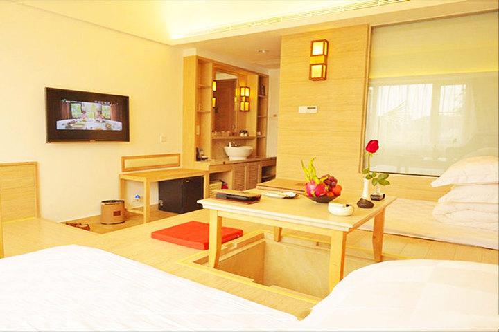 中山温泉宾馆