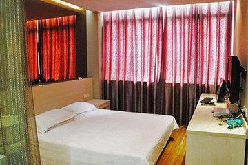 仙桃月亮湾大酒店