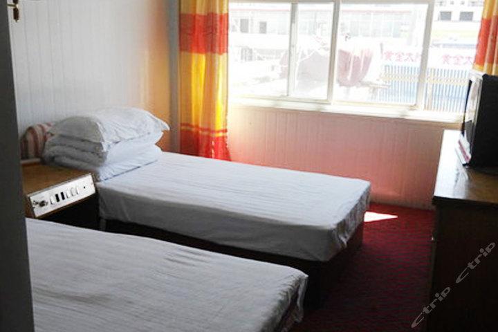 黄南共和县夏都酒店(豪华大标间 )