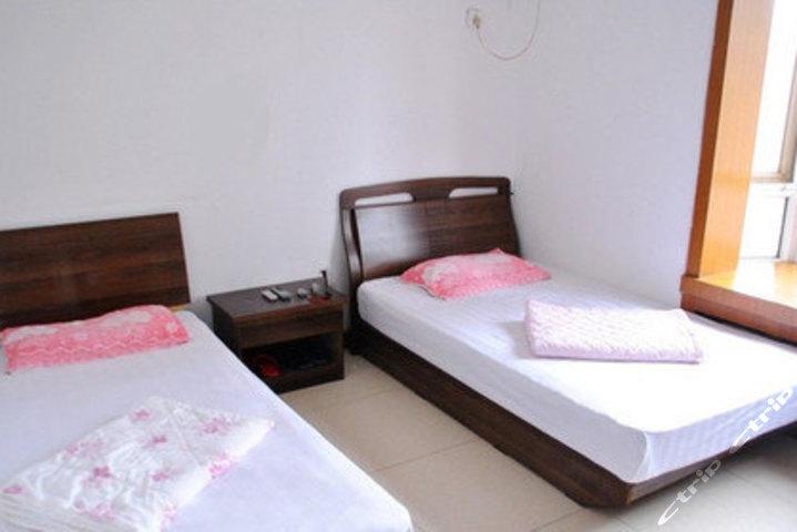 西安凯悦宾馆 雁塔西路店 标准双床房 3小时图片