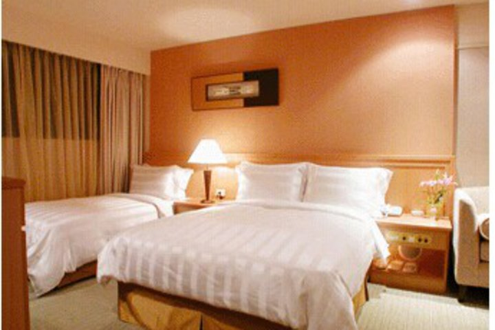 臺北 酒店消費